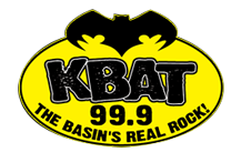 KBAT 99.9 FM